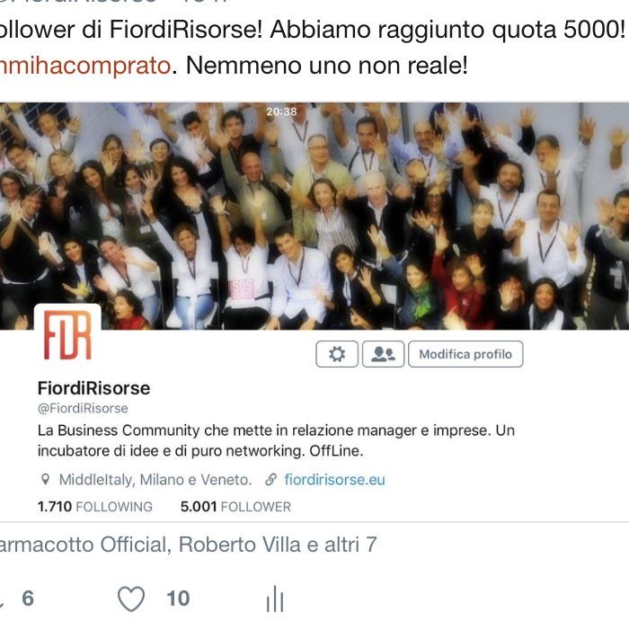 Twitter FdR