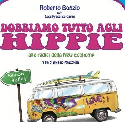 Roberto Bonzio_Hippie