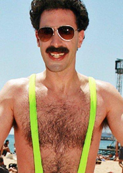 Borat