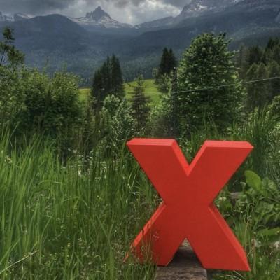 TEDX Cortina