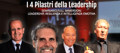 MUSTer Leadership