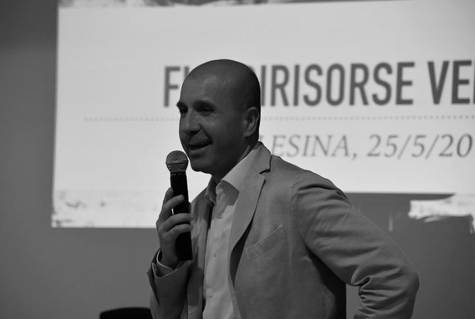 Luca Tomasi, imprenditore di Inglesina Baby